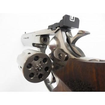 Revolver Alfa Proj 2263 SPORT , Kal.22LR, stainless