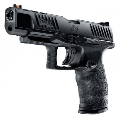 WALTHER PPQ M2, 5'', .22LR