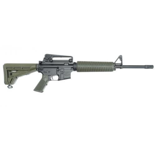 Polavtomatska puška OBERLAND ARMS OA-15 M4