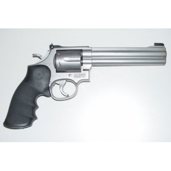 REVOLVER SMITH&WESSON 686 TARGET CHAMPION, 6