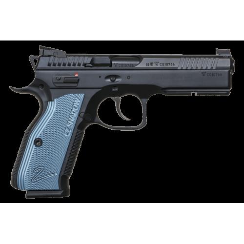 PIŠTOLA CZ 75 SP-01, SHADOW2, 9MM