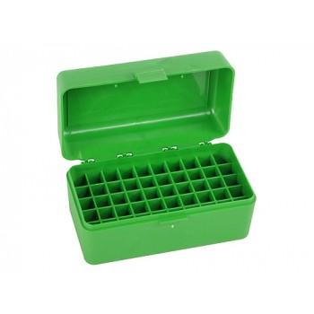 MTM BOX ZA KAL. .222-223, 50 KOS