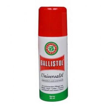 ČISTILO BALLISTOL 200 ML